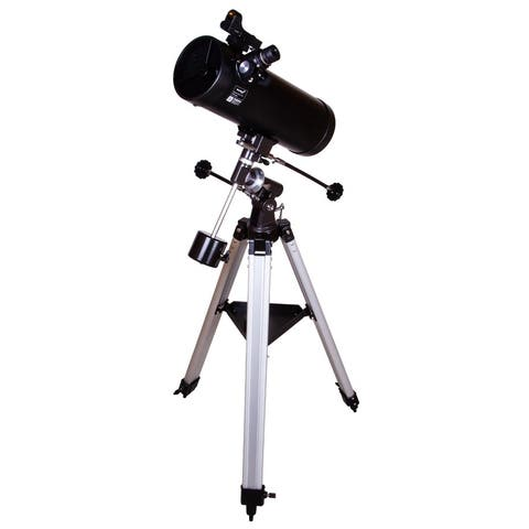 Levenhuk Skyline PLUS 115S Telescope - Black