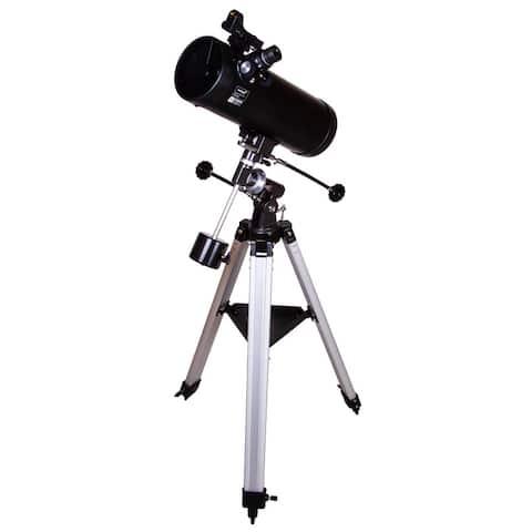 Levenhuk Skyline PLUS 115S Telescope - Black