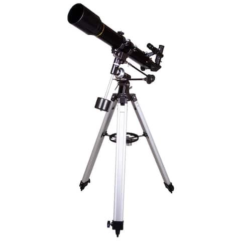 Levenhuk Skyline PLUS 70T Telescope - Black