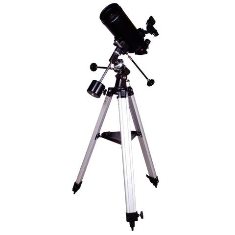 Levenhuk Skyline PLUS 105 MAK Telescope - Black