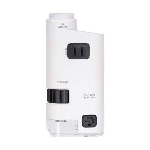 Levenhuk Zeno Cash ZC14 Pocket Microscope