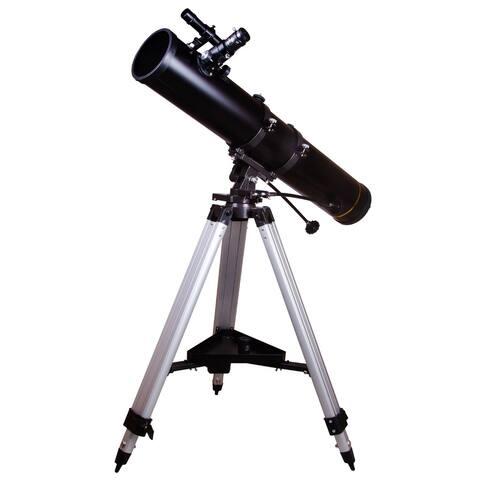 Levenhuk Skyline BASE 110S Telescope - Black