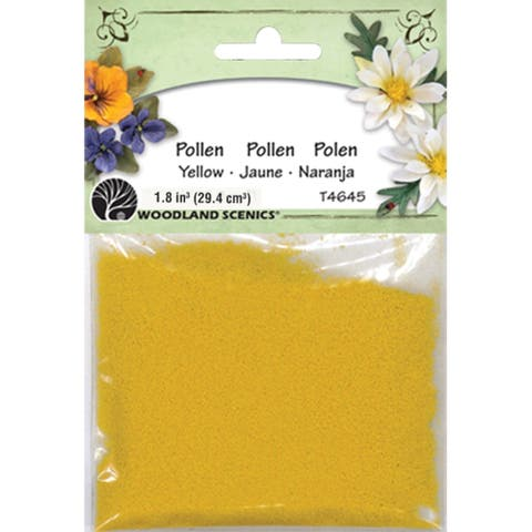 Pollen 1oz-Yellow, T46-45