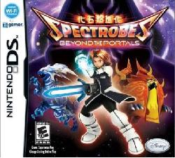 Nintendo DS - Spectrobes: Beyond The Portals