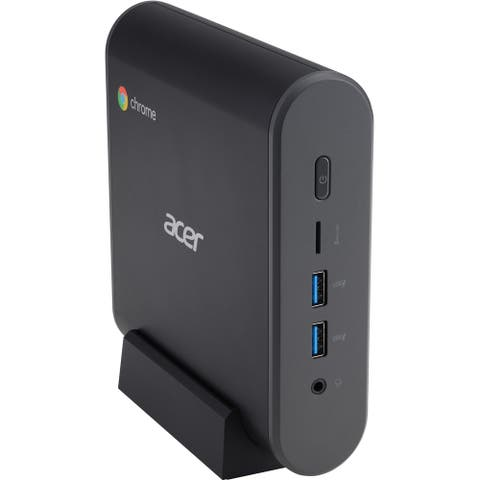 Acer CXI3 Chromebox - Celeron 3867U - 4 GB RAM - 32 GB SSD
