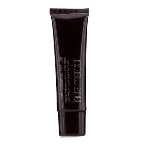 Laura Mercier Tinted Moisturizer, Natural, 50 ml/1.7 oz - 1 Pack
