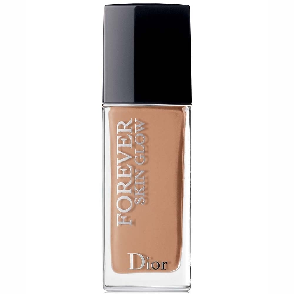 Christian Dior Forever Skin Glow 24H Wear Radiant Perfection Foundation SPF 35 4.5N Neutral