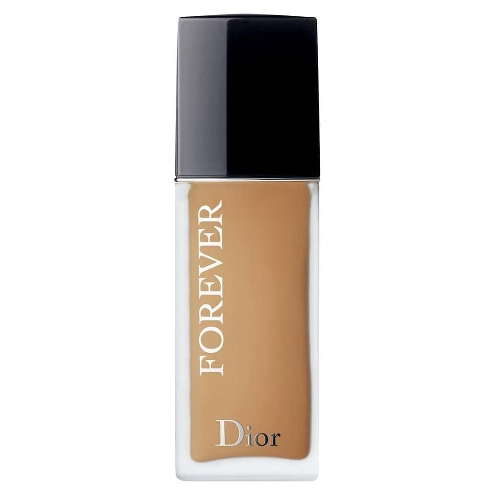 Christian Dior Forever 24H Wear High Perfection Skin-Caring Foundation SPF 35 4WO Warm Olive