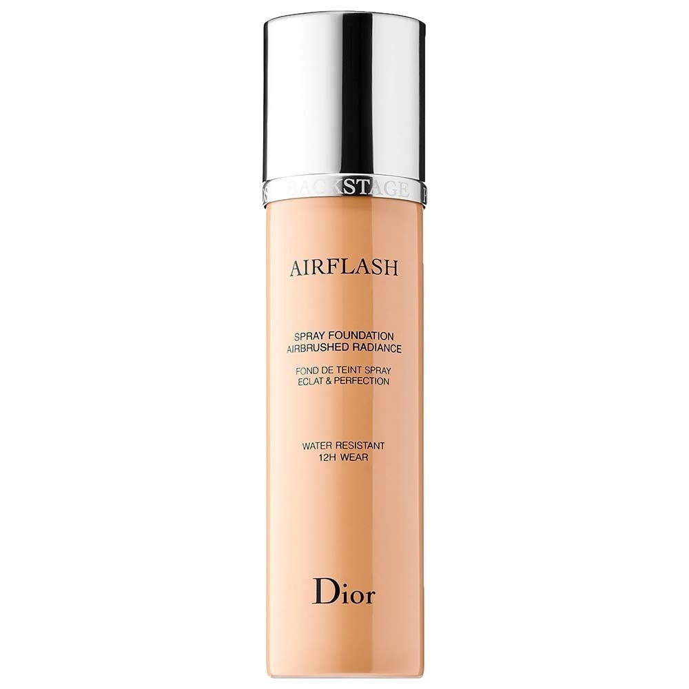 Christian Dior Backstage Pros Airflash Spray Foundation 303 Apricot Beige