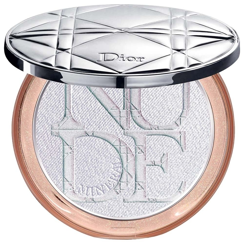 Christian Dior Diorskin Nude Luminizer Shimmering Glow Powder 06 Holographic Glow