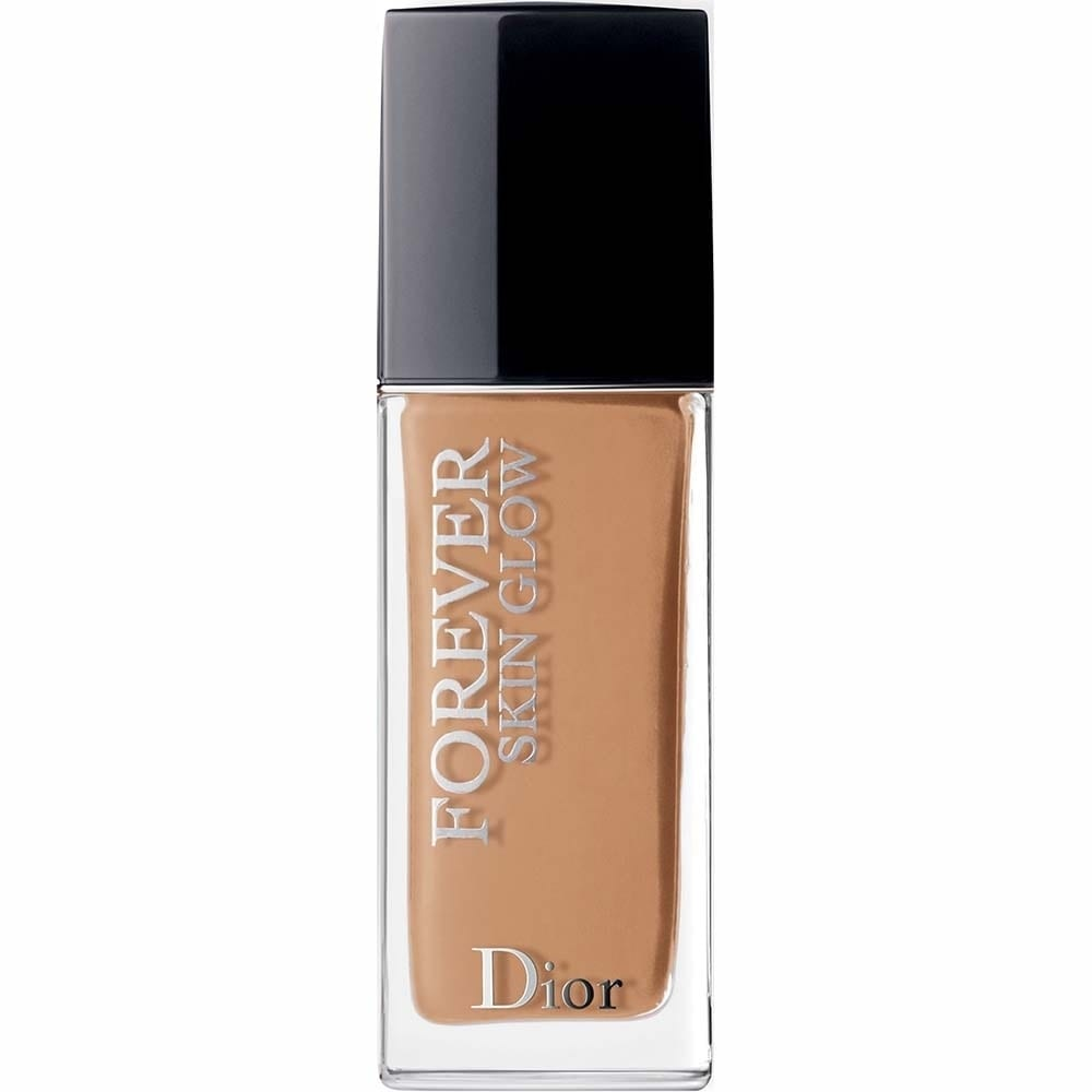 Christian Dior Forever Skin Glow 24H Wear Radiant Perfection Foundation SPF 35 4.5W Warm