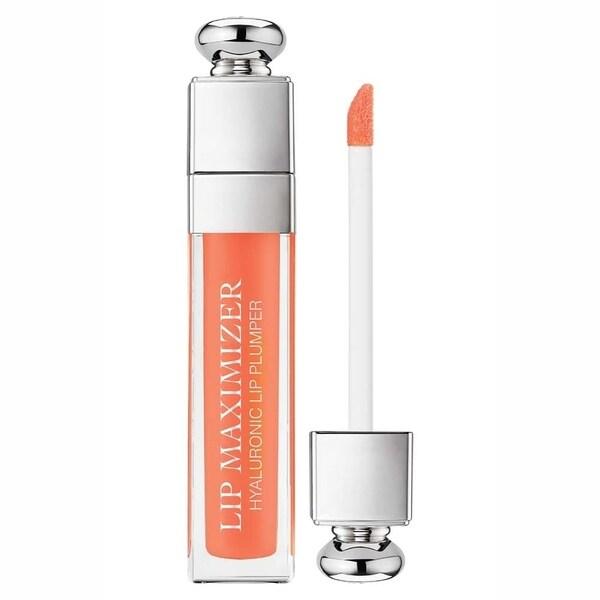 Christian Dior Addict Lip Maximizer Lip Plumper 004 Coral. Opens flyout.