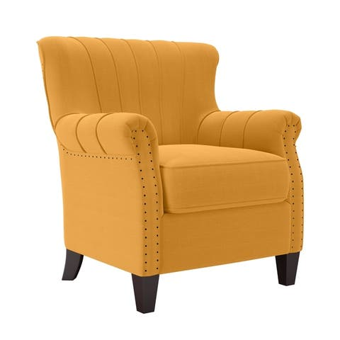 Copper Grove Greeley Arm Chair