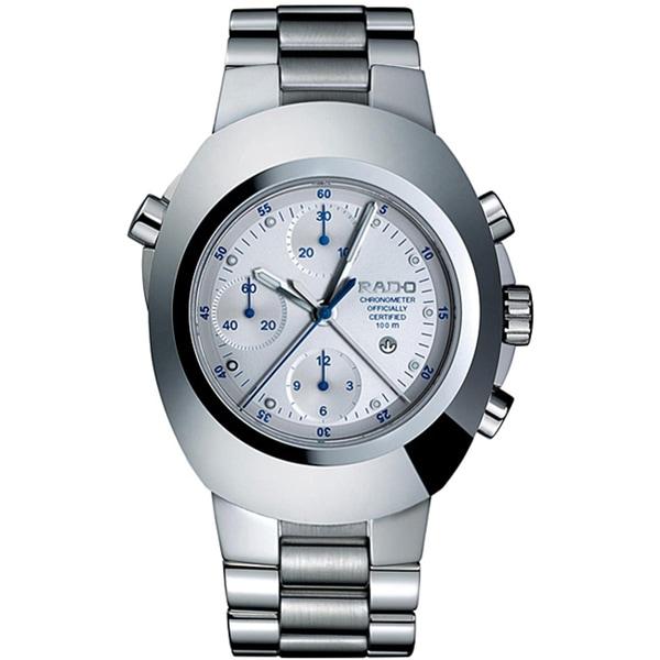 Rado Original Men's Automatic Chronograph Watch