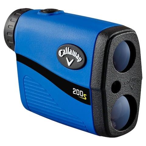 Callaway 200s Laser Rangefinder W/Slope