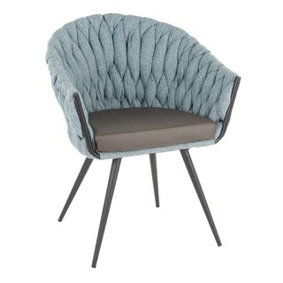 Braided Matisse Dining Chair
