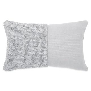 Hadley Textured Decorative Pillow