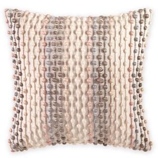 Tucker Striped Decorative Pillow