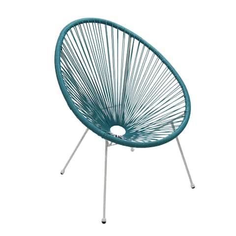 Acapulco Light Blue Resort Grade Chair