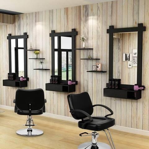 Salon Beauty Equipment Barber Chair Hairdressing Chair