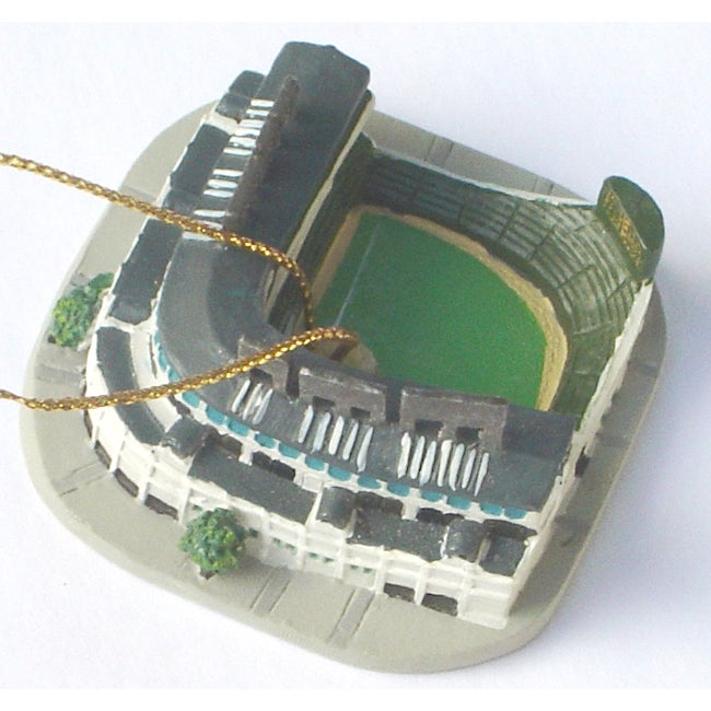 Wrigley Field Stadium Ornament