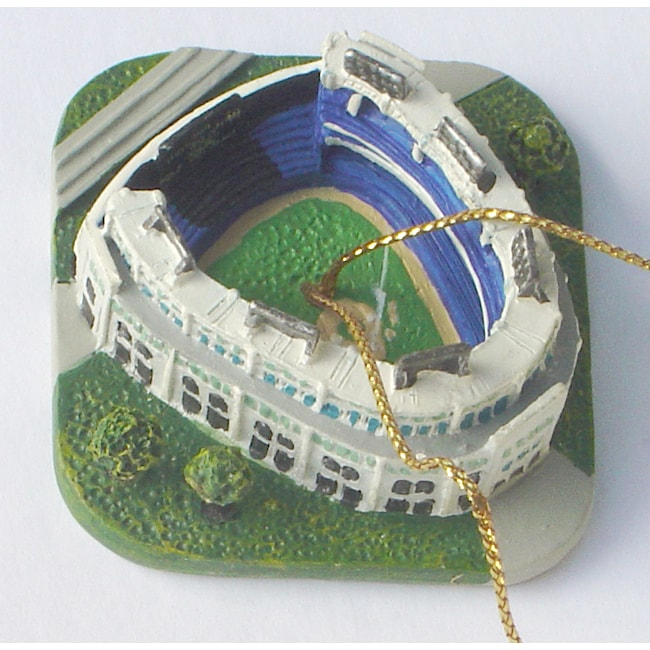 Yankee Stadium Ornament