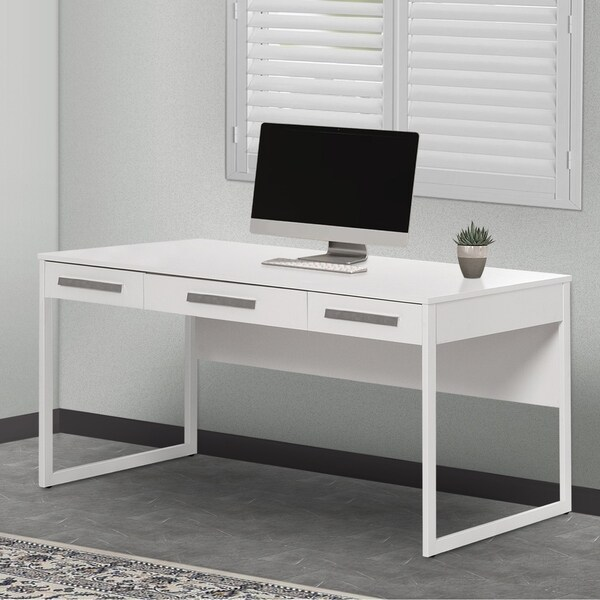 "Alaska 59"" Writing Desk"