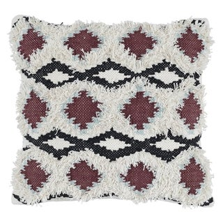 "Kosas Home Bruce 100% Cotton 22"" Throw Pillow"
