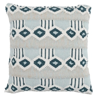 Kosas Home Mavis 100% Cotton 22-inch Throw Pillow