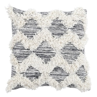 Kosas Home Abigail 100% Cotton 20-inch Throw Pillow