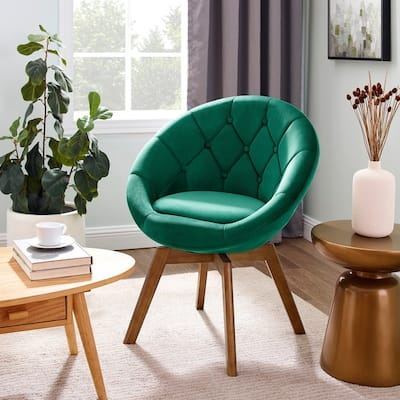 Corner Chair, Green Living Room Chairs | Shop Online at ...