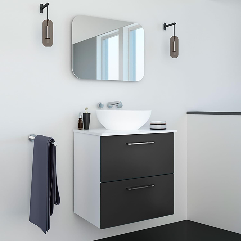 Bowl Vessel Sink Vanity Full