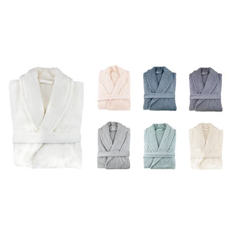 Haute Monde Bath Robe Set of 2