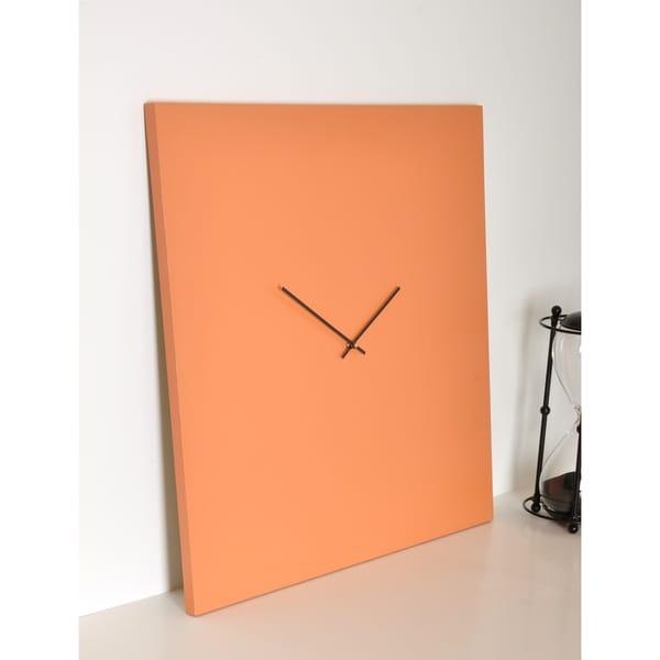 Modern Square Wall Clock