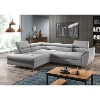Link to TIEMPO Sectional Sleeper Sofa Similar Items in Living Room Furniture