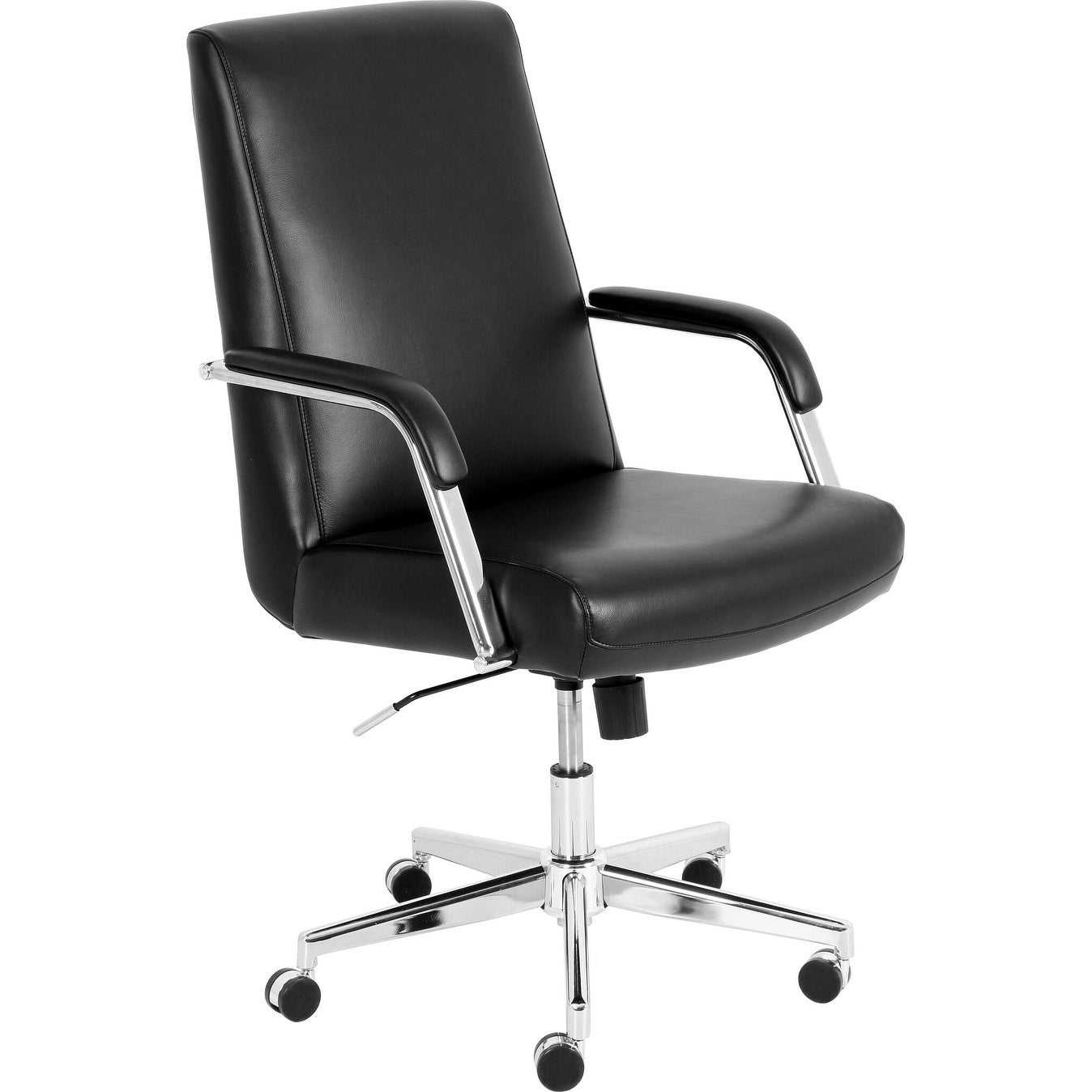 Manager Bonded Leather Office Chair