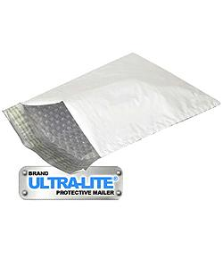 Self Seal #1 7.5x12-inch Bubble Mailers (Case of 100)