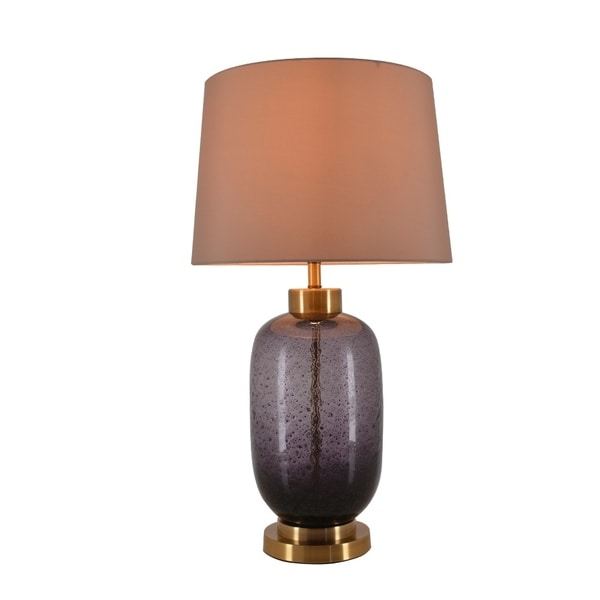 """Babybreath 27"""" Table Lamp (Single). Opens flyout."""