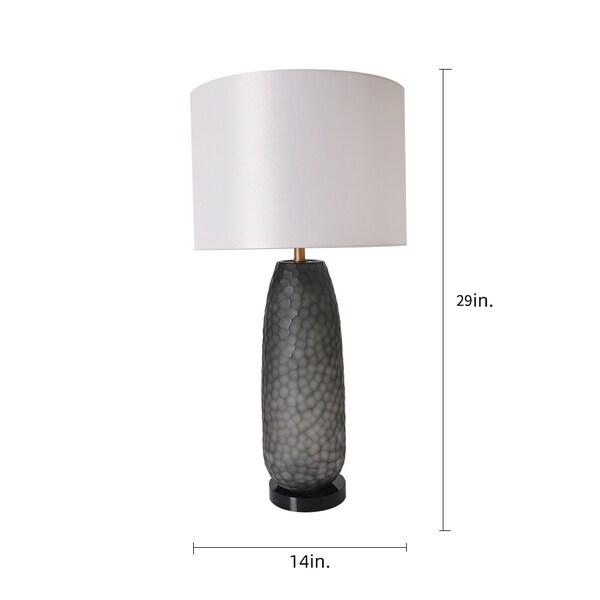 "Sakura 29"" Table Lamp (Single)"
