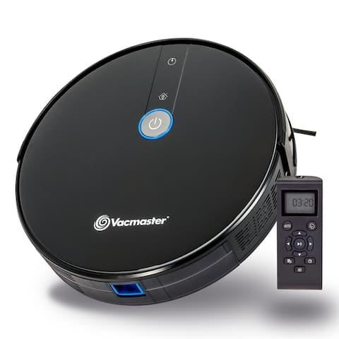 Vacmaster V12 Smart Robot Vacuum Cleaner