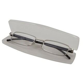 Link to Able Vision Slim Reader Black Unisex Reading Glasses Similar Items in Eyeglasses