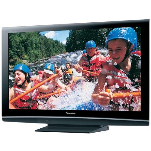 Panasonic Viera 42-inch TH-42PZ85U HDTV Plasma