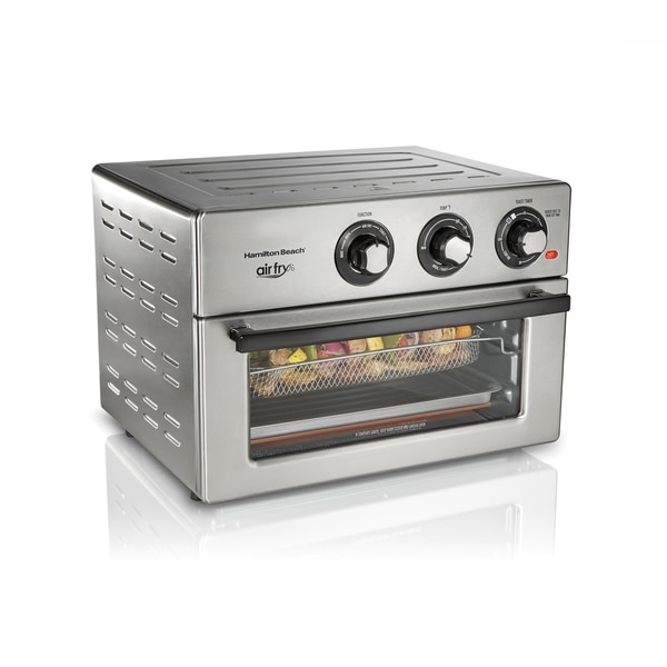 Hamilton Beach Air Fry Countertop Oven