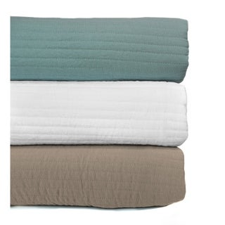 Link to Christopher Knight Collection Ultra Soft 2/3pcs Quilt Set (As Is Item) Similar Items in As Is