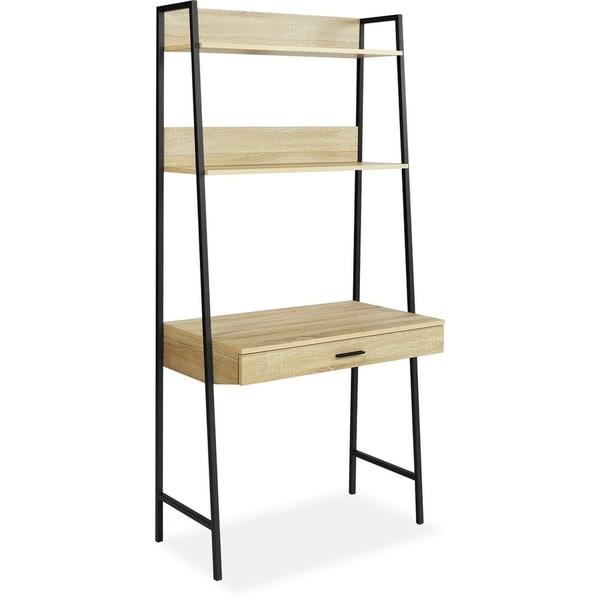 Finch Bedford Shelf Desk