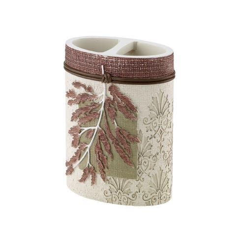 Serenity Toothbrush Holder - Multicolor