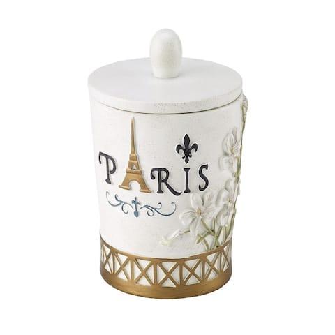 Paris Botanique Jar - Multicolor