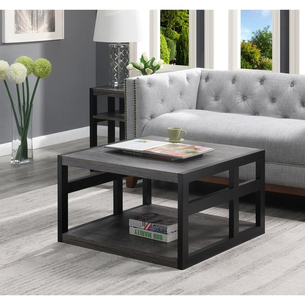 Porch & Den Monterey Square Coffee Table. Opens flyout.