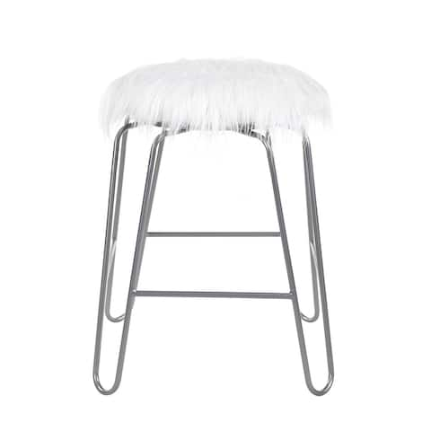 Alden 18-Inch Vanity Chair