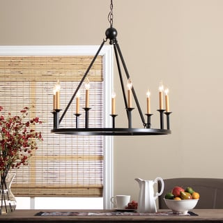 Link to Old World 9-light Chandelier Similar Items in Chandeliers